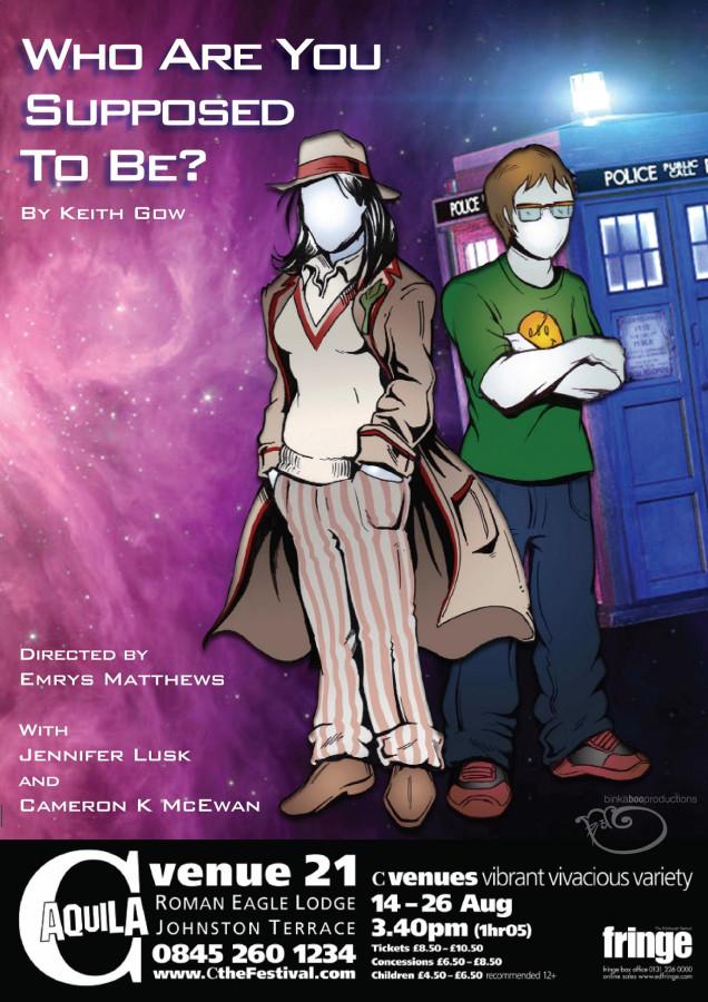 Binkaboo WAYSTB poster a3 medium