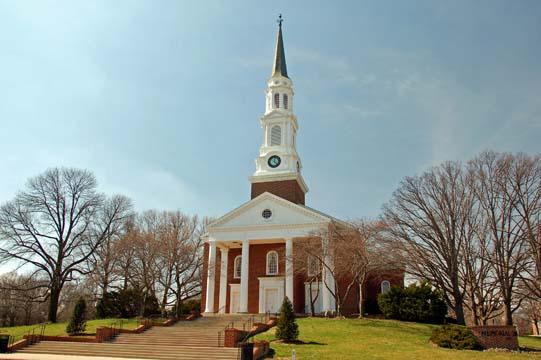Image result for memorial chapel umd