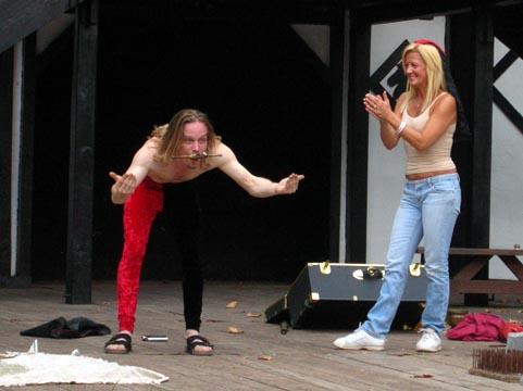 Pennsylvania Renaissance Faire 2006