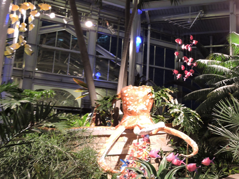Little Reviews Poem For Tuesday Grammy Awards Lewis Ginter Lights