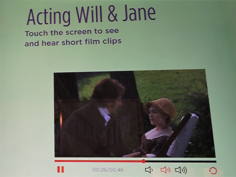 a review of the poem sense and sensibility What is the poem colonel brandon recites at the end of emma thompson's version of sense & sensibility the last line ends something like 'and nothing's lost, which can't be found, if sought.