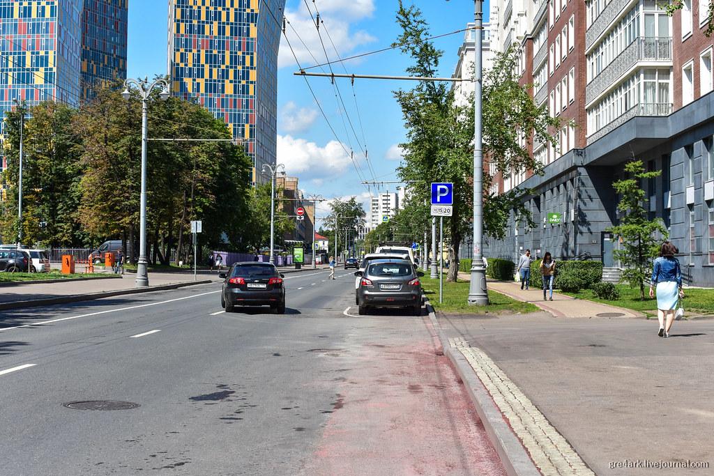 Мытная улица снова для людей!
