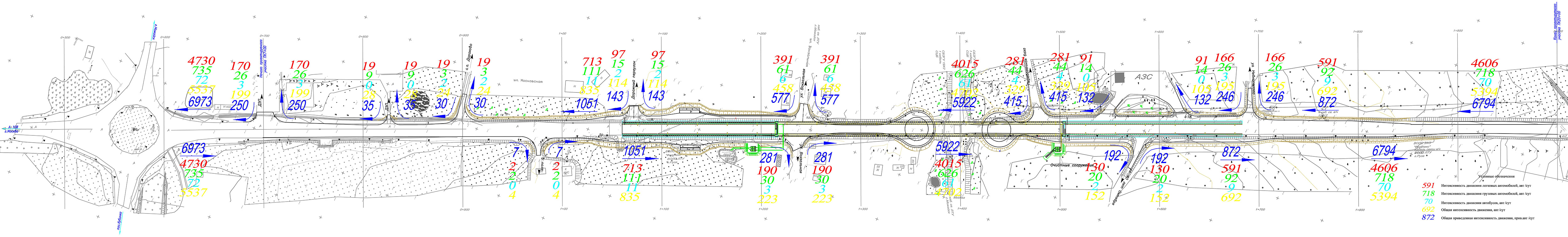 истринский мосавтодор схема проезда