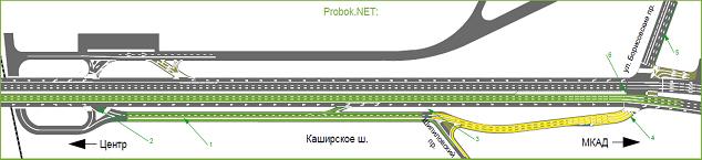 Шипиловский-2