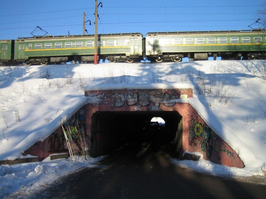 2-1-тоннель