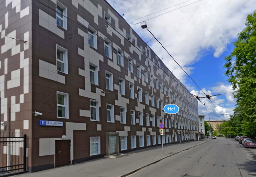 Техническая эксплуатация электрооборудования зданий
