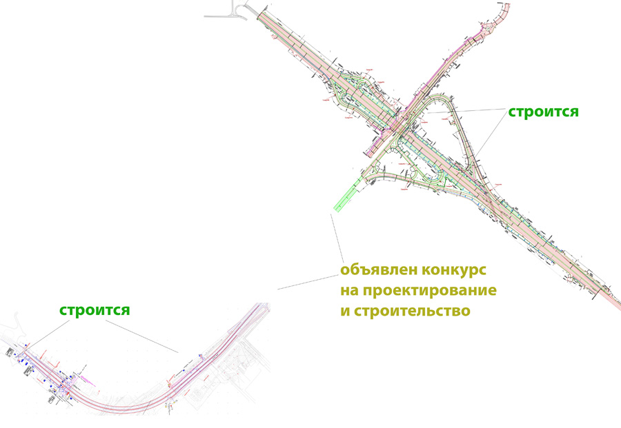 50.1 Новорязанка - Котельники