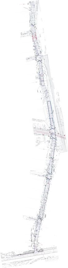Реконструкция Дорожной улицы (4)