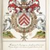 """« Les noms et surnoms, qualitez, armes et seigneuries de tous les cardinaux, prelats et commandeurs de l""""Ordre du St -Esprit» (5)"""