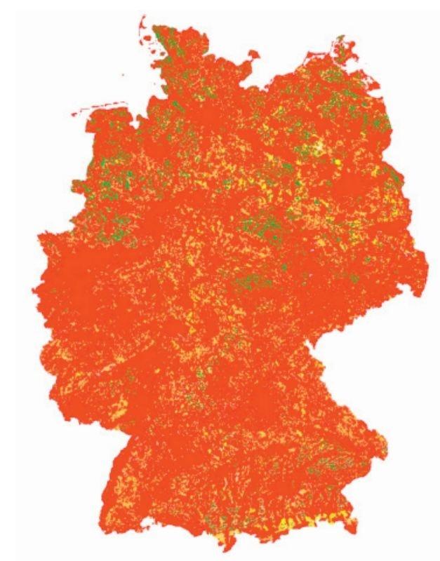 GermanyOnshoreWind