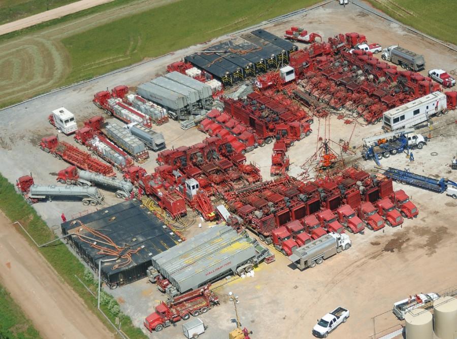 halliburton-frac-fleet