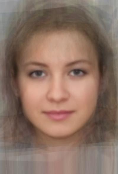 averagerussian
