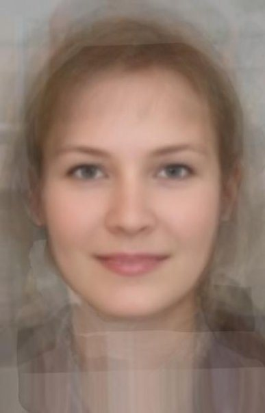 averagefinnishfemale