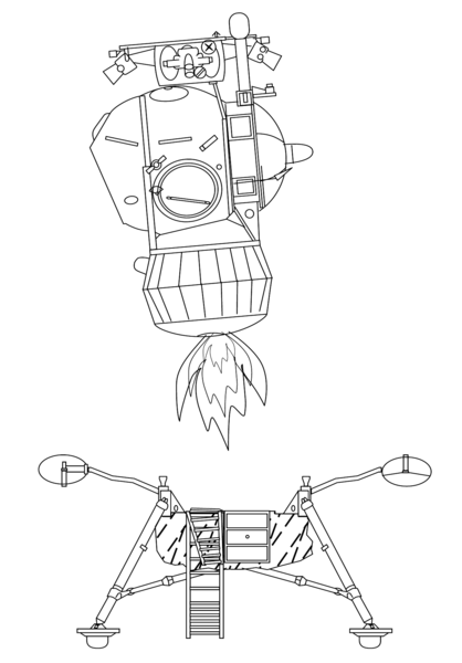 418px-LK_ascent_from_Moon_drawing