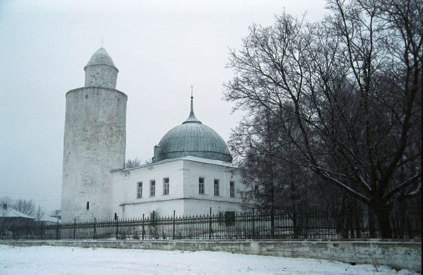 Kasimov_minaret
