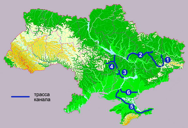 001-Kanaly Map