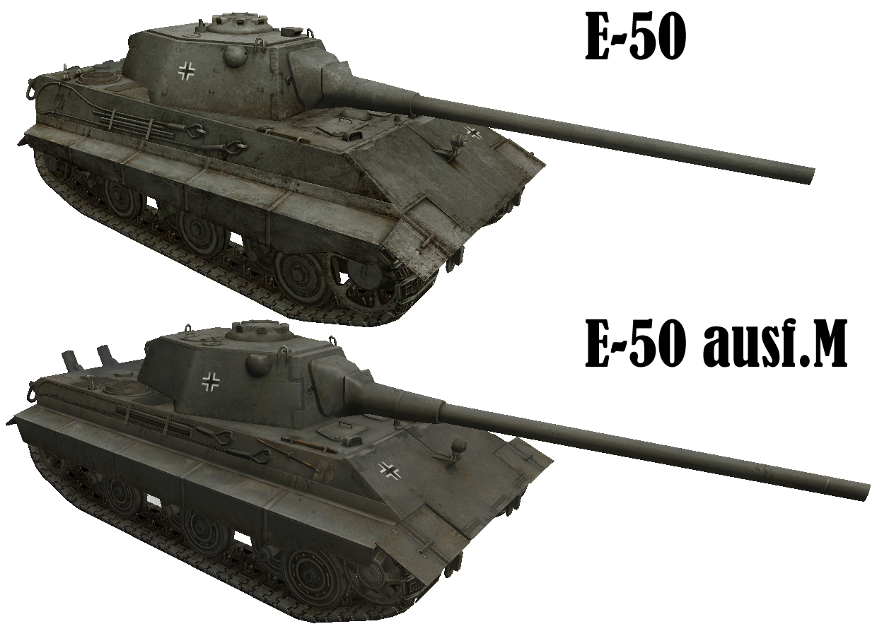 World of tanks e 50 m hd model pictures mmowgnet