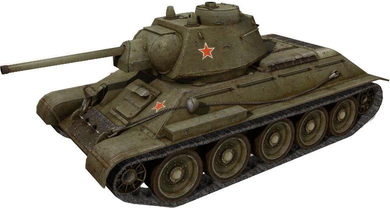 картинки танка т-34