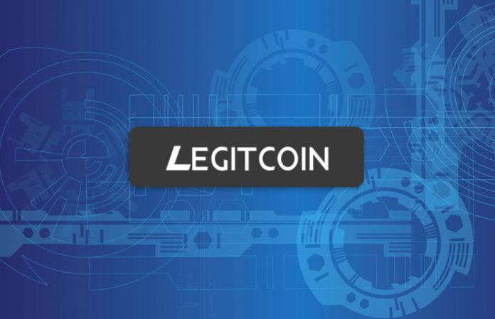Раздача криптовалюты LEGITcoin - получить бесплатно за 5 минут