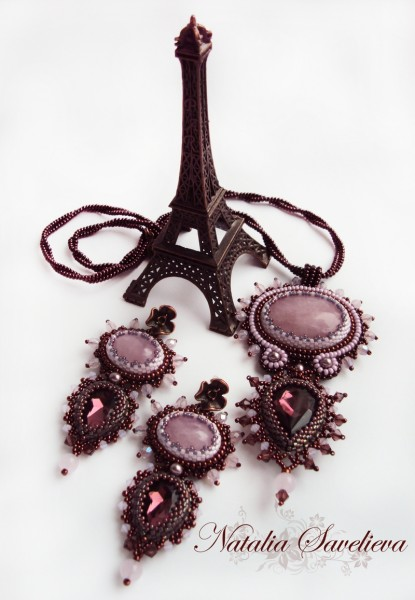 Бургундский десерт