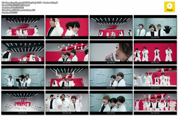 [crystilia_ixora] [PV] Hey! Say! JUMP - Precious Girl.mp4.jpg