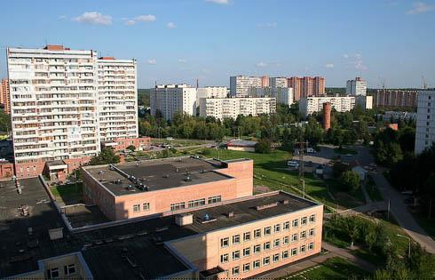 проститутки троицк московская область