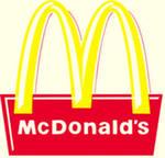 ребрендинг Зеленый Макдональдс
