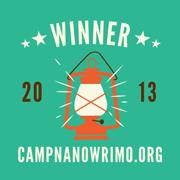 Camp-NaNoWriMo-2013-Winner-Lantern-Facebook-Profile