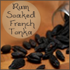 Rum Soaked French Tonka