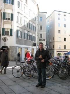 K in Salzburg