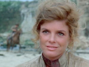 03 Katharine Ross as Kate Connery