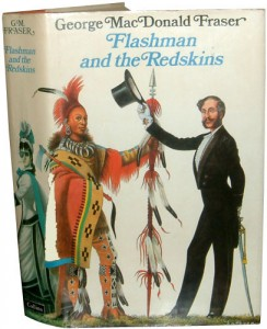 1 - Flashman and the Redskins