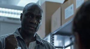 009 Adewale Akinnuoye-Agbaje as Virgil Brooks  M00055
