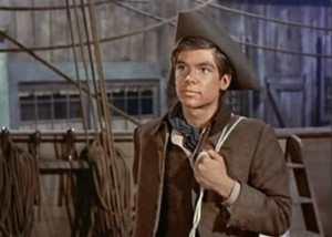 Below Are Screencap Images From JOHNNY TREMAIN The 1956 Disney Adaptation Of Esther Forbes 1944 Childrens Novel Directed By Robert Stevenson