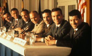 7 - The Right Stuff