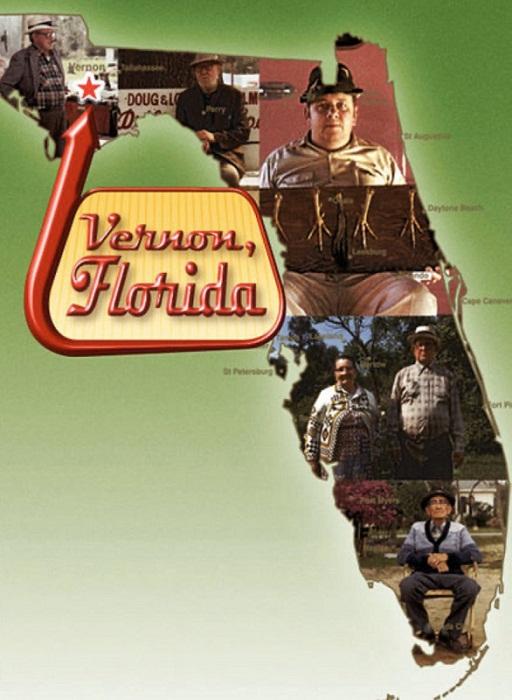 (д/ф) Vernon, Florida / Вернон, Флорида (1981)