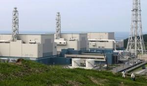 АЭС Касивадзаки-Карива_4