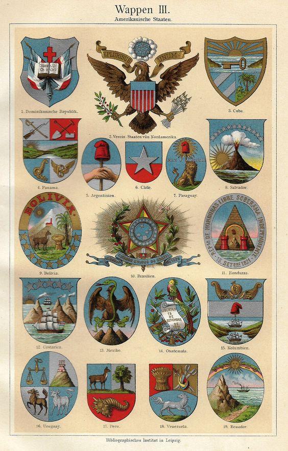насекомого фото гербов разных стран с названиями определения размера вам
