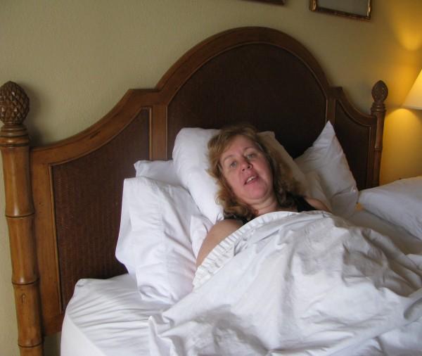 Elisa bed