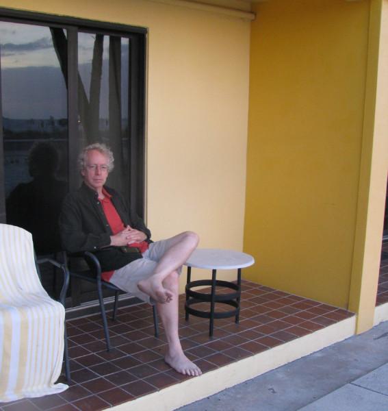 Jeff porch