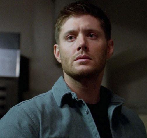 SPN_913 Dean hurt