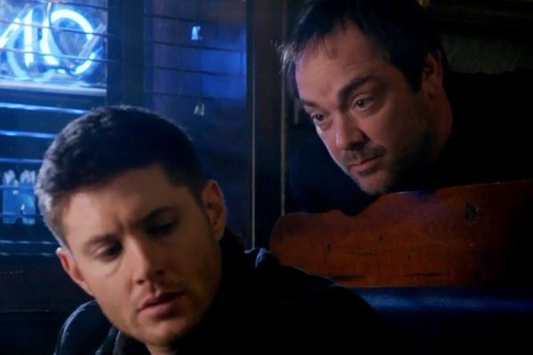 spn_917 Crowley Dean