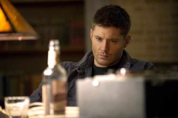 spn_917 Dean drunk