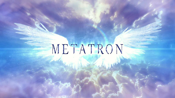SPN_918 Metatron title card
