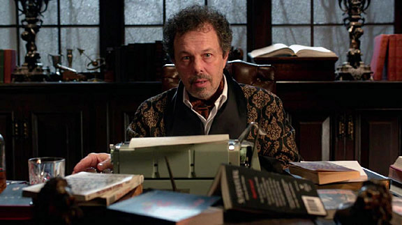 SPN_918 Metatron library