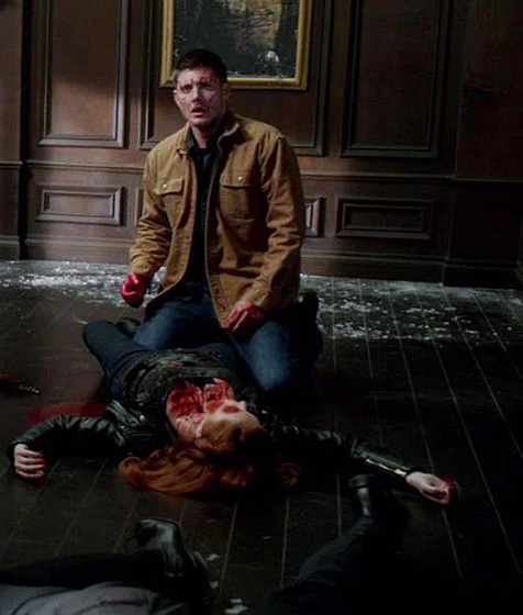 spn_921_Dean kill aftermath