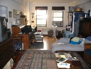 2006Living room