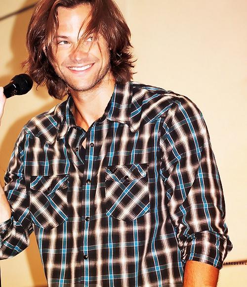 Jared con 7