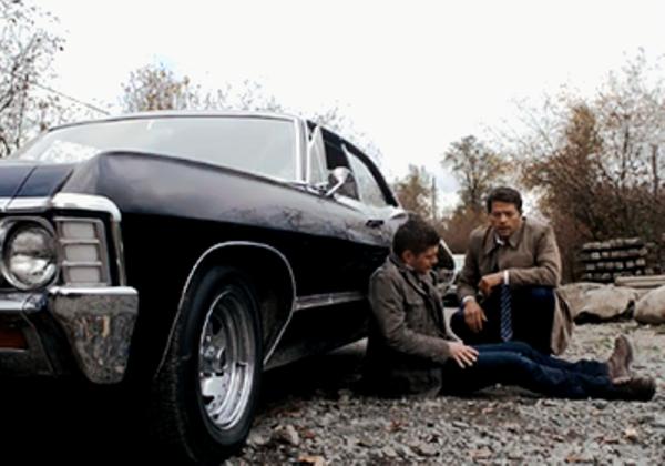 spn_1110 Cas Dean car