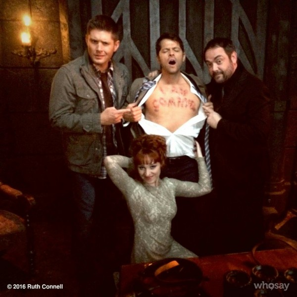spn_1110 I Am Coming